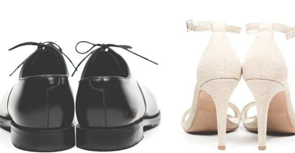 拒穿高跟鞋就回家吃自己?用專業包裝的性別歧視