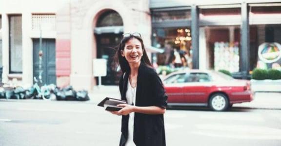 【蔡宜樺專欄】紐約教我的十件事:靠自己,永遠最實在