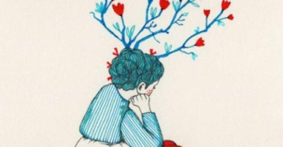 【人類圖氣象報告】你的愛,不是理所當然