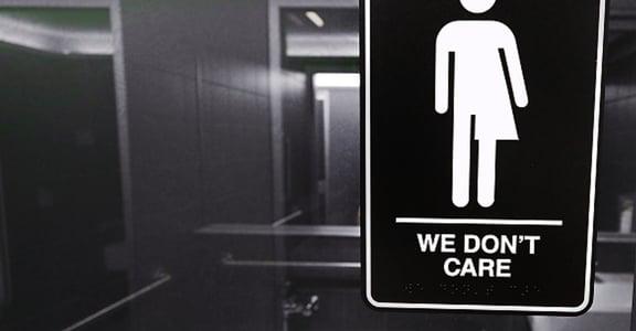 廁所的性別論戰:我們該分男廁女廁嗎?