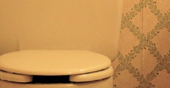 你有經常跑廁所的困擾嗎?改善頻尿的五件事