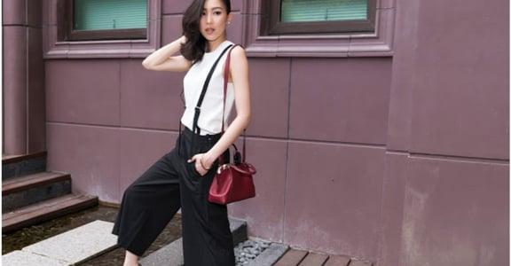 【Corin 穿搭日記】浪漫X幹練的四套夏日職場穿搭
