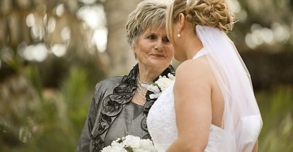 婆媳的相處心理學:當妻子成為婆婆與先生的小三?