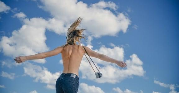 恐懼換來的是自由!跨出舒適圈的六個練習