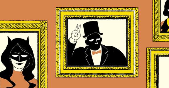 【小鬱亂入專欄】安海瑟薇、碧昂絲、林肯總統,他們都曾有過憂鬱症