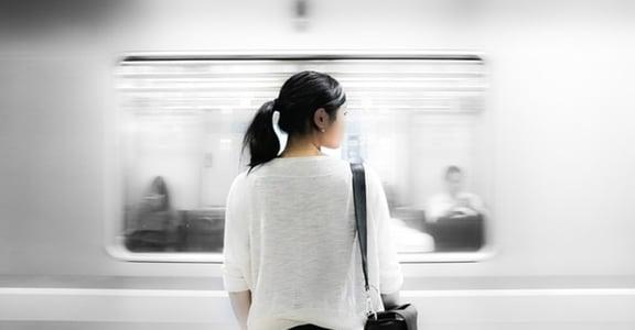 【職場通信】出國或留下?選擇最重要的是要甘心