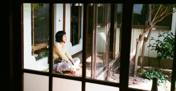 【日記本裡的旅行通信】日本長野老旅館的溫柔心