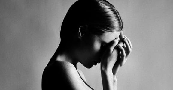無人知曉的性侵案件:妳下墜的時候,沒有任何一張網子接住你