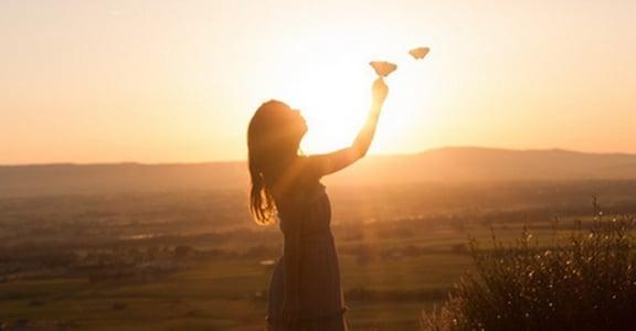 生命很短暫,去追夢吧!