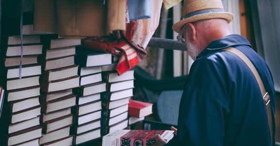【蔡瑞珊專欄】老貓談書店未來
