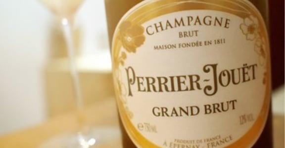【女士酒譜】無可救藥的浪漫,女人難逃香檳這一關?