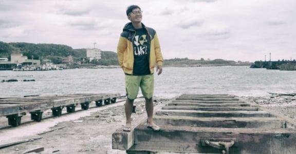 我眼中的台灣男孩蔡昌憲:讓平凡成為珍貴特質