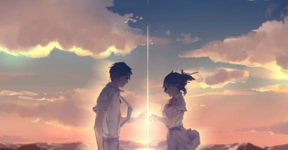 從《秒速五公分》到《你的名字》:相信宿命論,才能諒解愛的苦難