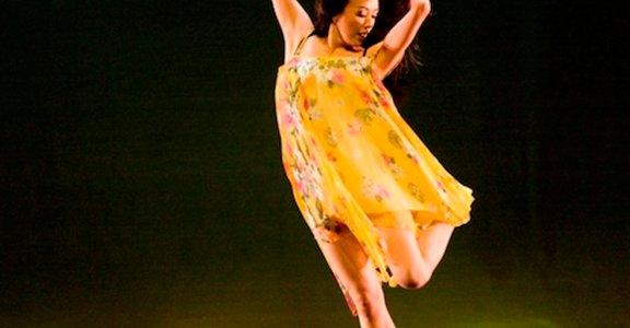 【TEDxTaipei @ Womany】舞蹈家:不怕我和世界不一樣 許芳宜