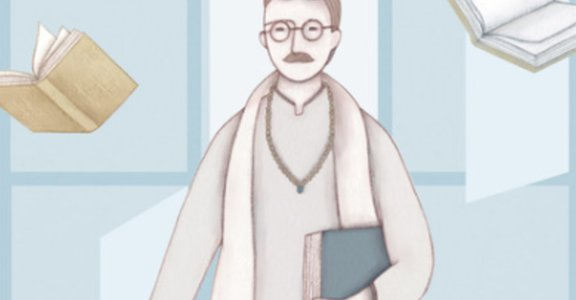 【塔羅插畫】教宗:你的內在能量,帶你走向更遠他方