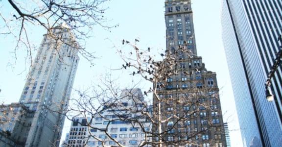 【旅行風景】紐約冬天:音樂劇、Lady M、聖誕櫥窗
