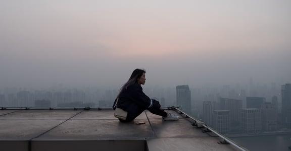 不想結婚也不想單身的臺北女生