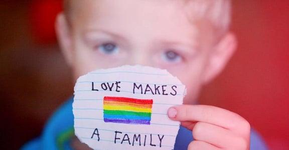 寫在同婚法二讀前:讓我們聊聊「異性戀霸權」