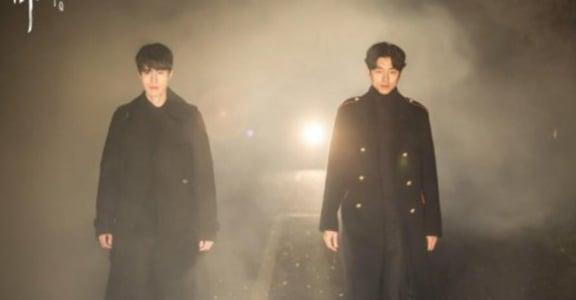 孔劉的賀爾蒙炸彈來了!席捲韓國的神劇《鬼怪》