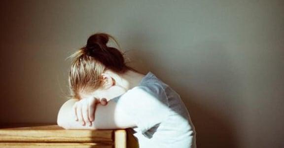 誰說高學歷的女生比較容易承受孤獨?