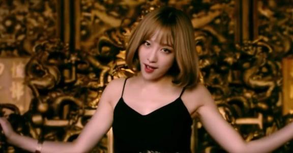 韓國火辣 MV 與父權潛意識:被迫隱形的女性情慾