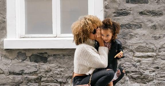 一位媽媽眼中的多元性別教育:身而為人,不用活在框框裡