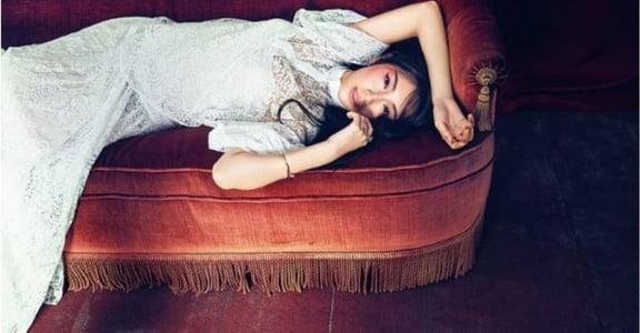 專訪隋棠:演員和母親兩角色,讓我的人生平衡