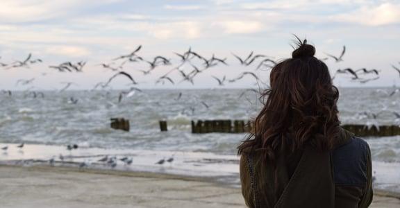 一個在瑞典的媳婦自白:愛不等於犧牲自我價值