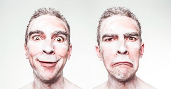 解讀當代慾望的心理學:為什麼你的臉書比人生更幸福?
