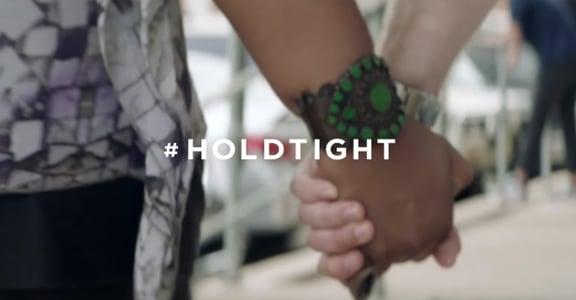 澳洲觀察:「親愛的,讓我們理直氣壯牽起手」讓人淚流的《Hold tight》廣告