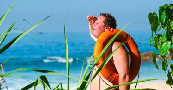 胖子身體不健康?消除肥胖歧視,就是追求健康