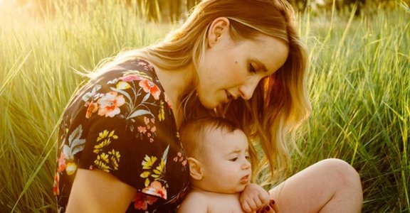 給母親的一封告白信:媽媽教我愛的一切,妳值得閃耀每一天!