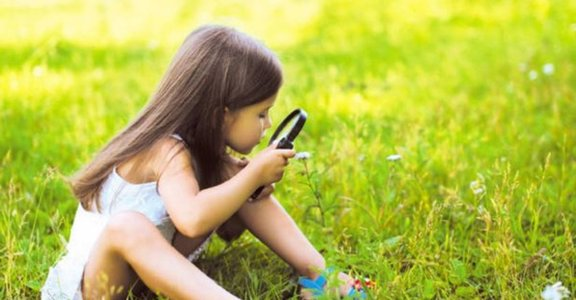小孩的時間是拿來犯錯的!給父母的一封信:不要催促孩子成長