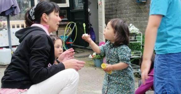 雙薪家庭當道!荷蘭「安親媽媽」到府育兒服務