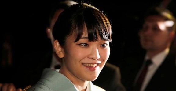 日本真子公主嫁給平民需脫離皇室?女性地位再惹爭議