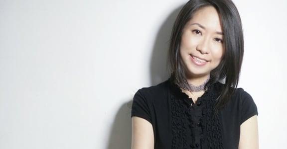 中國人眼中的台灣文案天后李欣頻:我用四個方法精進自我