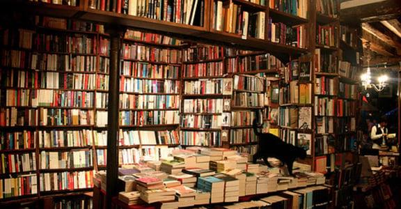 【展覽生活】《最美麗的書》特展:書封也是藝術品