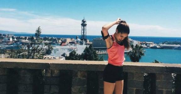 【運動小姐】我帶妝跑完 2000 公里:請尊重我的勇氣儀式