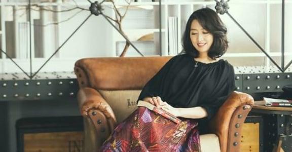 愛情非童話!專訪鄧惠文:年紀愈大,愈要懂得疼惜內在小孩