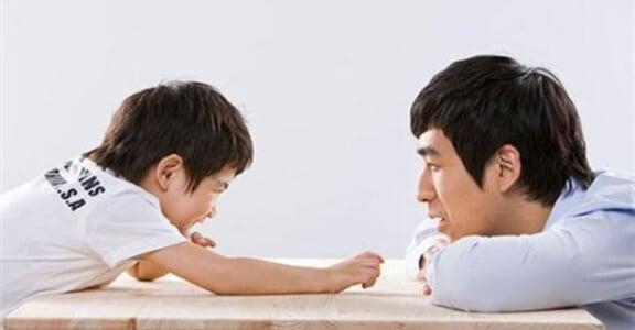 媽媽是最好的照顧者?── 一個爸爸的育嬰心得