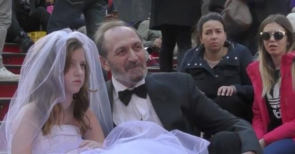 童婚不只在第三世界!美國如何讓 11 歲兒童成為新娘