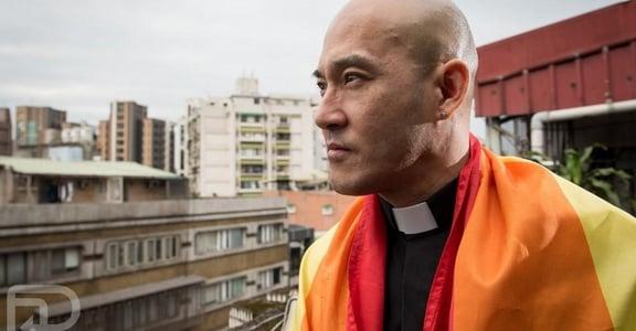 馬來西亞同志牧師  歐陽文風:「我無法選擇性取向,但能選擇不自欺欺人」