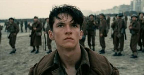 《敦克爾克大行動》:最殘酷的戰場,看見最樸質的善良