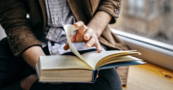知識經濟是替人們省時間,還是讓我們成了懶惰的閱讀者?