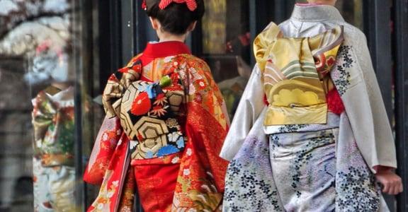 成也僧侶,敗也僧侶:京都花街藝伎與僧侶的愛與愁