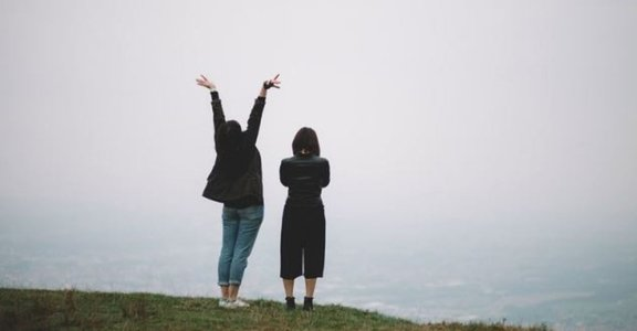 好友可能當同事嗎?真正的朋友,不會因為看見全貌而討厭彼此