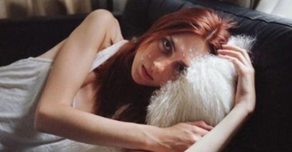 23 歲跨性別模特兒 Teddy Quinlivan:我的樂觀大於恐懼
