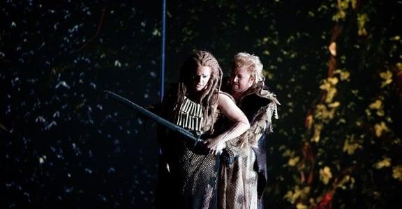 華格納歌劇《女武神》的自我課題:懂得愛的人,才真正自由