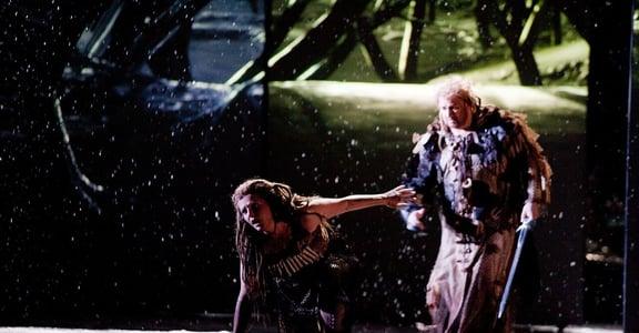 華格納歌劇《女武神》的親密課題:你身上有我嚮往已久的愛情