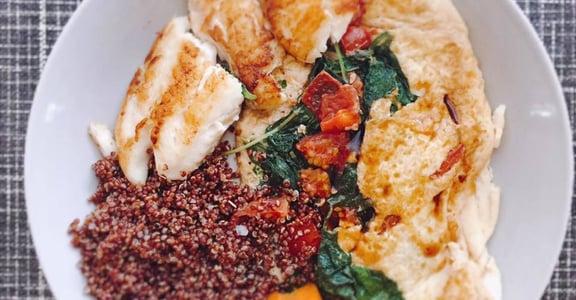 一天吃五餐健康減重法:重點不是不吃,而是你選擇吃什麼